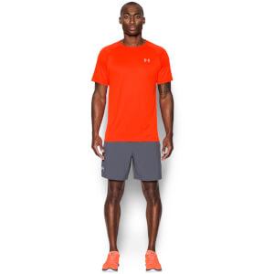 Under Armour Men's Speed Stride Run T-Shirt - Phoenix Fire