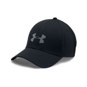 Under Armour Men's Storm Headline Cap - Black