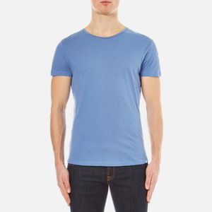 Orlebar Brown Men's Ob T-Shirt - Bluestone
