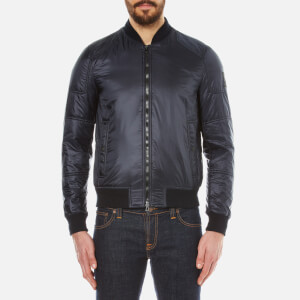 Belstaff Men's Stonefield Blouson Jacket - Dark Ink