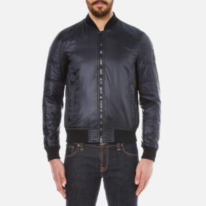 Belstaff Men's Stonefield Blouson Jacket - Dark Ink