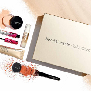 Beauty Box Edición Limitada Lookfantastic X Bareminerals (Valor 70€)