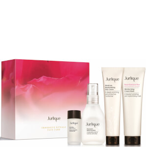 Jurlique Face Care Set (Worth £65)