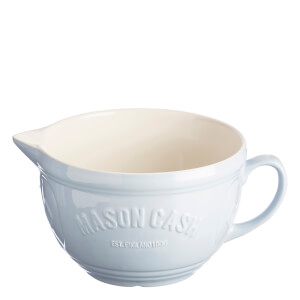 Mason Cash Bakewell Batter Bowl - Blue