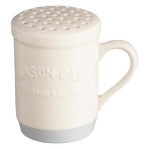Mason Cash Bakewell Flour Shaker - Cream