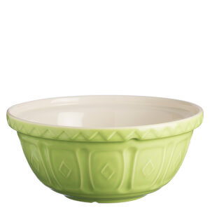 Mason Cash Colour Mix Mixing Bowl - Bright Green 29cm