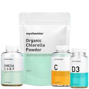 Myvitamins Essential Bundle