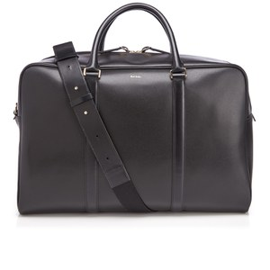Paul Smith Men's Holdall City Bag - Black