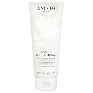 Lancôme Pure Clay Mask 100ml