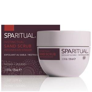 SpaRitual Instinctual Sand Scrub 228ml