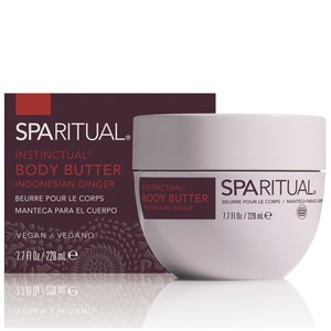 SpaRitual Instinctual Body Butter 228ml