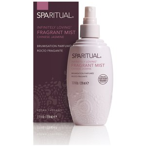 SpaRitual Infinitely Loving Fragrant Mist
