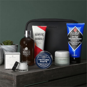 MANKIND Grooming Box: The Heritage Collection (Worth Over £205)