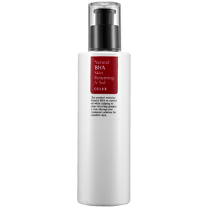 Tónico Natural BHA Skin Returning A-Sol da COSRX 100 ml
