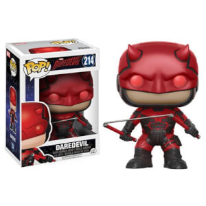 Daredevil Season 2 Funko Pop! Vinyl
