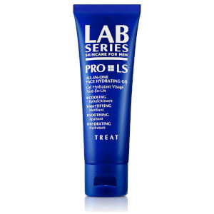 Lab Series Skincare for Men Pro LS gel idratante trattamento globale (75 ml)