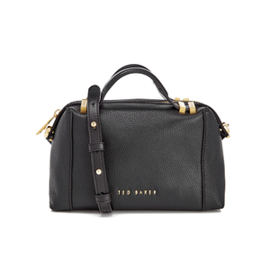 Ted Baker Women's Albett Pop Handle Small Tote Bag - Black