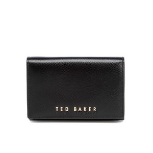 Ted Baker Women's Manzini Textured Small Purse - Black