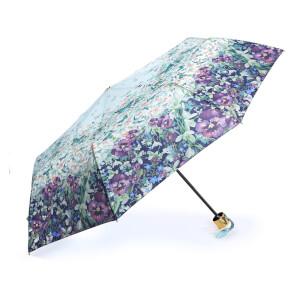 Ted Baker Women's Rizo Ent Enchantment Umbrella - Navy
