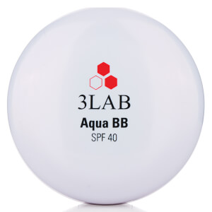 3LAB Aqua BB SPF40 Moisturiser - Shade 01 30ml