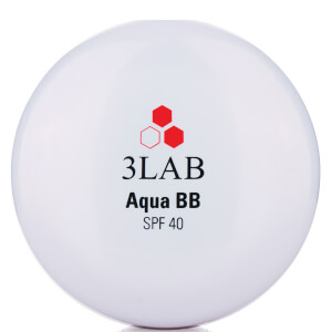3LAB Aqua BB SPF40 Moisturiser - Shade 03 30ml
