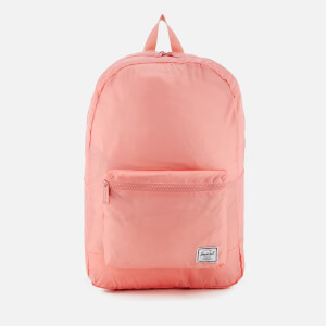 Herschel Supply Co. Packable Daypack - Strawberry Ice