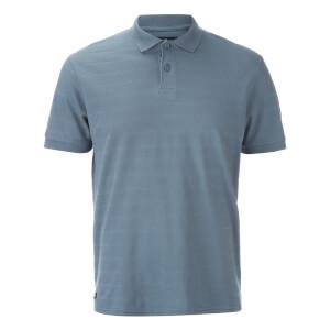Polo Threadbare Stockton - Hombre - Azul