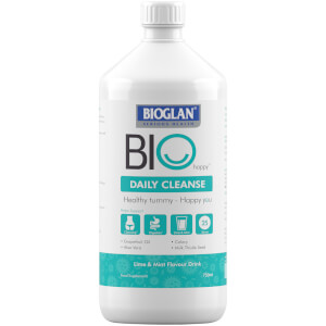 Bioglan BioHappy Cleanse (750ml)