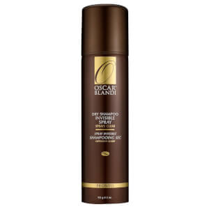 Oscar Blandi Pronto Dry Shampoo Invisible Spray 142g