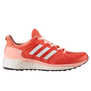 adidas Women's Supernova ST Running Shoes - Easy Coral