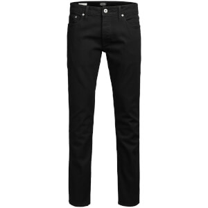 Vaqueros Jack & Jones Originals Tim - Hombre - Negro denim