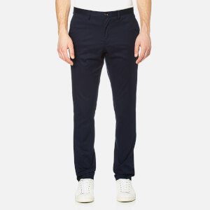 Michael Kors Men's Slim Tapered Trousers - Midnight