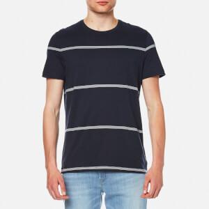 Michael Kors Men's Nautical Stripe T-Shirt - Midnight