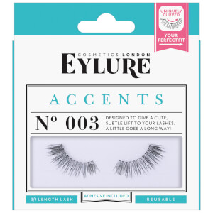 Eylure Accent No.003 假睫毛