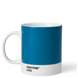 Pantone Mug - Blue 2150