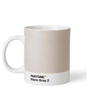 Pantone Mug - Warm Grey 2