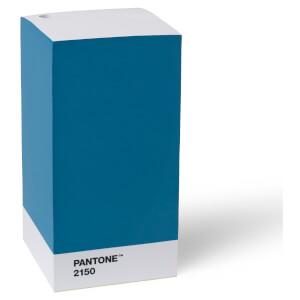 Pantone Note Pad - Blue 2150