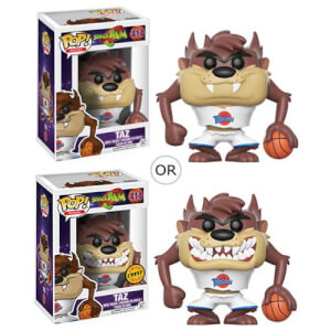 Figurine Pop! Space Jam Taz