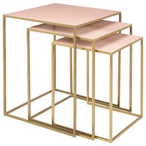 Broste Copenhagen Freja Set of Tables