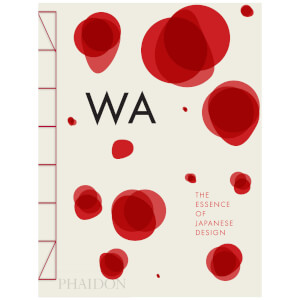 Phaidon Books: WA: The Essence of Japanese Design