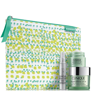 Clinique Smart Defense Set