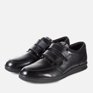 Kickers Kids' Troiko Strap Shoes - Black