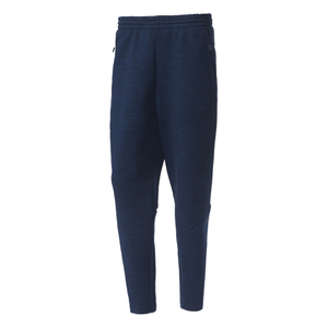 adidas Men's ZNE Travel Jogging Pants - Storm Heather/Navy