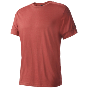 adidas Men's ID Stadium T-Shirt - Mystery Red
