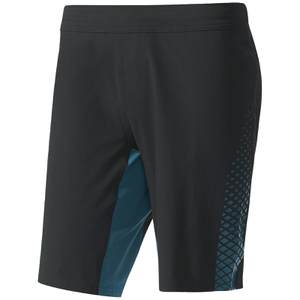 adidas Men's Crazy Train Shorts - Black