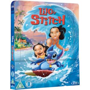 Lilo & Stitch - Zavvi Exclusive Lenticular Edition Steelbook