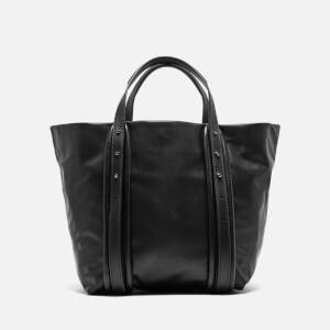 DKNY Women's Large Tote Bag - Black