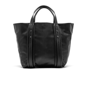DKNY Women's Large Tote Bag - Black