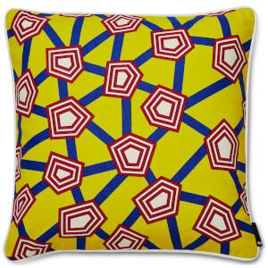 HAY Printed Cushion - Penta