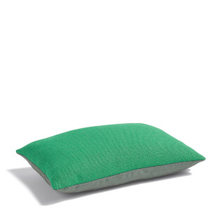 HAY Eclectic Collection Cushion - Bright Green